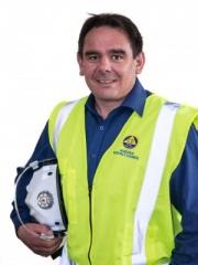 Emergency Management Officer